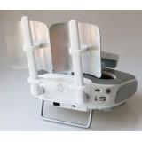 Transmitter Antenna Signal Enhancement Board Extended Range for DJI Phantom 4 Phantom 3 Pro/Adv Inspire 1