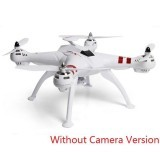 BAYANGTOYS X16 Brushless Altitude Hold 2.4G 4CH 6Axis RC Drone RTF