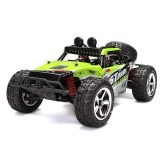 SUBOTECH BG1513A 1/12 2.4G 4WD Desert Buggy Off Road Remote Control Car With LED Light