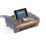 iCharger 406 DUO 1400W Dual CH Port 6s Lipo Battery Balance Charger Discharger
