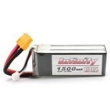 Flower Power Infinity 1500mAh 50C 4S 14.8 XT60 Plug Lipo Battery