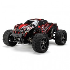 REMO 1631 1/16 2.4G 4WD Brushed Off-Road Monster Truck SMAX Remote Control Car