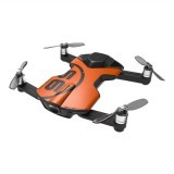 Wingsland S6 Pocket Selfie Drone WiFi FPV With 4K UHD Camera Comprehensive Obstacle Avoidance