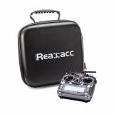 Realacc Zipper Handbag Hard Case For Frsky X7 X9D FlySky i6S DJI Remote Transmitter