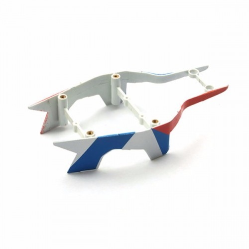 Eachine V-tail 210 FPV Drone Spare Part Middle Frame Fixed Part