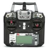 Flysky FS-i6X 10CH 2.4GHz AFHDS 2A RC Transmitter With FS-iA10B Receiver