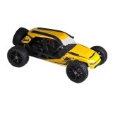 HBX T6 1/6 100+km/h RWD Proportional Brushless Remote Control Desert Buggy Remote Control Racing Car