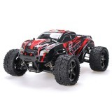 Remo 1/16 DIY Remote Control Desert Buggy Truck Kit Remote Control Car without Electric Parts
