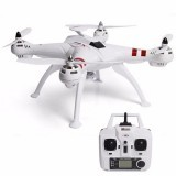 BAYANGTOYS X16 GPS Brushless Altitude Hold 2.4G 4CH 6Axis RC Drone RTF