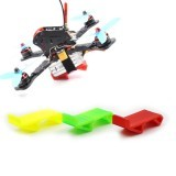 18g Geprc 30 Degree Landing Gear 3D Printing TPU Support Handing Battery for Racing Drone