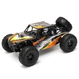 VRX Racing RH1045 1/10 Brushless Desert Truggy Remote Control Car