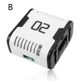 Charsoon Magic Cube 50W 5A Charger Magical Cell-B For DJI Phantom FPV Drone Smart Battery