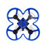 PC85 85mm Carbon Fiber FPV Racing Frame with Camera Mount Propeller Guard
