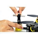 FPV Racing 8mm Motor Bullet Cap Quick-release RC Wrench Tool Sleeve with Reinforcements 22g