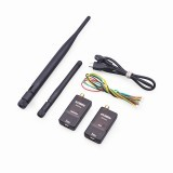 3DR 500mW 915MHz/433MHz Radio Telemetry Module w/ OTG for Android Phone