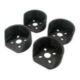 4X Motor Protection Cover PLA for Realacc X210 FPV Racing Frame