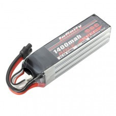 Infinity 6S 22.2V 1400mAh 90C Graphene Lipo Battery 6S1P Race Spec With XT60 SY60 Plug