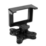 Syma X8W X8G X8HG RC Drone Spare Parts Gimbal Camera Frame For Xiaoyi Gopro