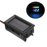 2S 3S 4S Lipo Battery Power Tester Indicator Display