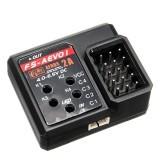 Flysky FS-AEV01 2.4G Serial iBus Receiver For iA10 Receiver