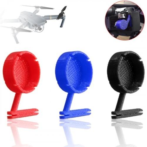 3D Print Sun Shade Gimbal Camera Lens Hood Cover Protective For DJI Mavic Pro