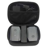 Battery Storage Bag Hardshell Anti-Shock Protector Travel Case For DJI Mavic Pro Double Batteries