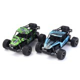 CHENGKE 1/20 2.4GHz High Speed 15KM/H Racing Car Waterproof Scale Remote Control Car Road