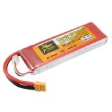 ZOP Power 7.4V 6000mAh 45C 2S Lipo Battery XT60 Plug For Rc Racing Car