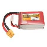 ZOP Power 11.1V 1800mAh 75C 3S Lipo Battery XT60 Plug
