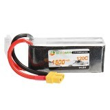 XF Power 14.8V 1500mah 120C 4S Lipo Battery XT60 Plug