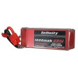 Infinity 14.8V 1800mah 4S1P 80C SY60 XT60 Plug RS FORCE EDITION Lipo Battery For Racer Drone