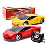1/24 2 Channel Wireless Remote Control Remote Control Racing Car Truck Kids Toy Gift