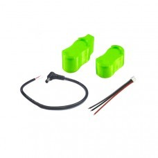RJX Large Capacity Battery Cover Shell for Fatshark FPV Goggles