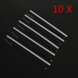 10 PCS 2.4G TX & RX Antenna IPEX Port 15cm with Protective Tube