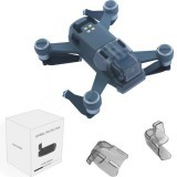 5-in-1 Gimbal Camera Lens Sensor Screen Cover Case Cap Protector Guard For DJI SPARK Drone