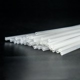 10PCS 200X3X1.5mm Receiver Antenna Protection Tube Fixed Pipe Shielded Tube