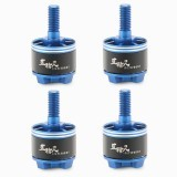 4X LDPOWER FR1407 1407 3600KV 2-4S Brushless Motor 13.8g For FPV Racing Frame