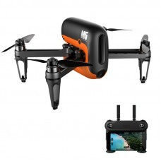 Wingsland M5 Brushless GPS WIFI FPV With 720P Camera RC Drone RTF