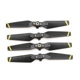 2 Pair Quick-release 4730S Folding Propellers Carbon Nylon Prop Blade for DJI SPARK RC Drone