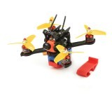 TPU Battery Landing Skid for FPV Racing Drone 110-130MM 2-4S Battery 550mAh-850mAh 30g
