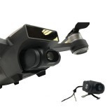 Original Gimbal Camera FPV HD Camera For DJI SPARK RC Drone Spare Parts