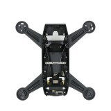Original Body Shell Repair Parts Chassis Middle Frame Components For DJI Spark RC Drone