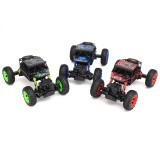 HB P1803 2.4GHz 1:18 Scale Remote Control Rock Crawler 4WD Off Road Race Truck Car Toy