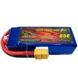 Giant Power Dinogy 1800mAh 11.1V 3S 65C LiPo Battery For RC Models