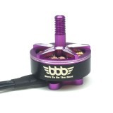 3B-R 2207 2650KV 2-4S CCW Thread Brushless Motor for FPV Racing Drone