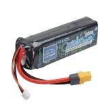 Helios 11.1V 2200mAh 3S 25C XT60 Plug Lipo Battery For BAYANGTOYS X16 X21 Drone Drone