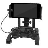 Transmitter Monitor Fixed Frame Remote Control Bracket Mount For DJI Mavic Pro Spark RC Drone