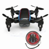 JJRC H53W Shadow WiFi FPV Foldable Mini Drone With 480P Camera Altitude Hold Mode RC Drone BNF