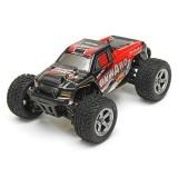 WLtoys 20402 1:20 Remote Control Car 2.4G 4WD Remote Control Truck