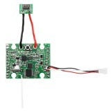 JDRC JD-20 JD20 RC Drone Spare Parts Receiver Board